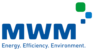 MWM Energy. Efficiency. Environment.